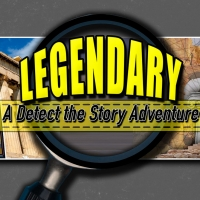 Stages Theatre Launches New Self-Paced Theatrical Scavenger Hunt/Puzzle Adventure Photo