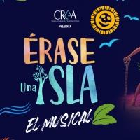 Chema Verduzco, Productor de ERASE UNA ISLA en Conjunto Santander