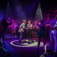 BWW Review: SOHO CINDERS, Charing Cross Theatre