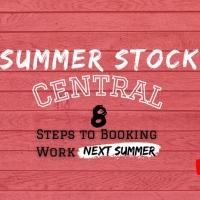 Student Blog: Summer Stock Central: Step #4 | Create Your List Photo