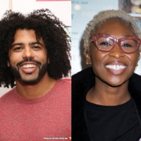 Daveed Diggs, Cynthia Erivo & More Nominated for Critics Choice Awards Photo