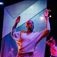 BWW Review: PAPILLON at La Chapelle Scènes Contemporaines Photo