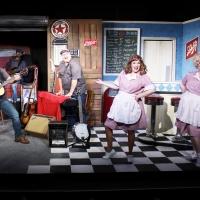 PUMP BOYS AND DINETTES Comes to TADA Theatre Photo