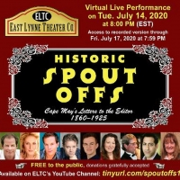 East Lynne Theater Company Presents A Piece Of Cape May History, Virtually Photo