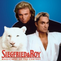 Magician Roy Horn of SIEGFRIED & ROY Passes Away From COVID-19 Complications Photo