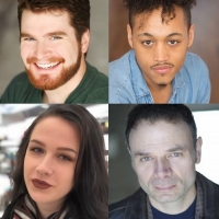 PrideArts Announces Four Additional Virtual Live Readings for January and February Photo