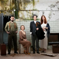 THE WILLARD SUITCASES Starring Nancy Anderson Has World Premiere At American Shakespe Photo