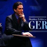 Berkshire Theatre Group Presents HERSHEY FELDER AS GEORGE GERSHWIN ALONE Photo