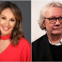 Rosanna Scotto and Jim Kerr to Co-Host the 2020 HeartShare Spring Gala Photo