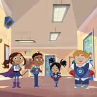 PBS KIDS to Premiere HERO ELEMENTARY on June 1 Photo