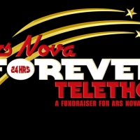 Ars Nova Announces Details for 24 Hour Telethon Featuring Rachel Chavkin, Sakina Jaffrey, Photo