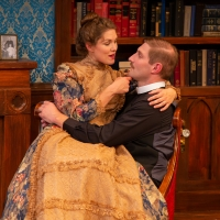 BWW Review: CANDIDA at Washington Stage Guild Photo