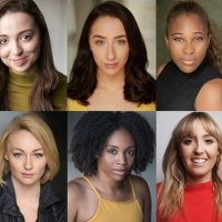 SIX Announces Full Casting For UK and Ireland Tour Photo