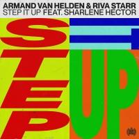 Armand Van Helden & Riva Starr Release 'Step It Up' Photo
