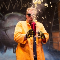 Music, Puppetry And Erupting Science: JUST KIDDING Announced At Symphony Space In Feb Photo
