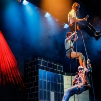 Top-Class Comedy at Kouvola: TÄMÄ ON RYÖSTÖ, BWW Review Photo