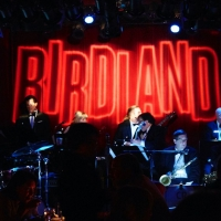 BWW Feature: Birdland Jazz Club Plans Starry Benefit Concert Featuring Chita Rivera,  Photo