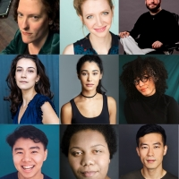 Queens Theatre And Lincoln Center Present AN EVENING OF SHORT PLAYS Photo