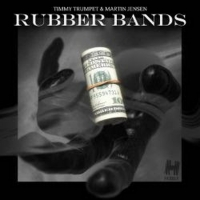 Timmy Trumpet and Martin Jensen Unveil High-Octane New Single RUBBER BANDS