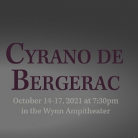 APU Theater Presents CYRANO DE BERGERAC Photo