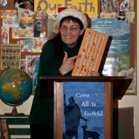 Nuns4Fun Releases Streaming Performance Of CHRISTMAS BINGO! Photo