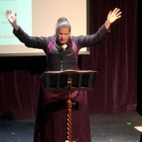East Lynne Theater Company Presents A Play About Victoria Woodhull Photo
