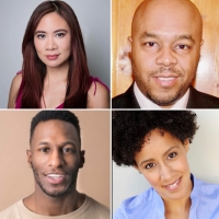 The Alternative Theater Company Announces The Cast Of BelieveAbility Reading Photo