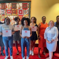 Westcoast Black Theatre Troupe Awards Scholarships Photo