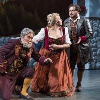 Sarasota Opera Presents Alfredo Catalani's LA WALLY, Opening March 7