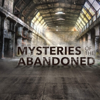Science Channel's Popular Engineering Series MYSTERIES OF THE ABANDONED Returning for Season Four Thursday, Oct. 3
