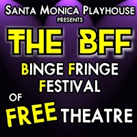 Binge Free Festival Adds Events in October and November Photo