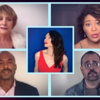 VIDEO: The Cast of COMPANY Reunites for Virtual Performance Photo