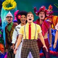 The Canadian Premiere of THE SPONGEBOB MUSICAL Will Play Toronto's Meridian Hall