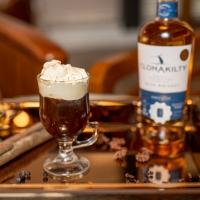 Fall Feels-Irish Coffee with Clonakilty Single Batch Double Oak Photo