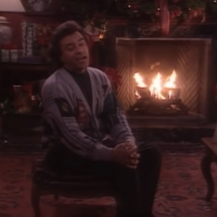 12 Days of Christmas with Norm Lewis: Johnny Mathis Croons a Classic