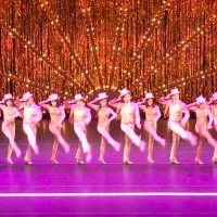VIDEO: The Cast of TUTS' A CHORUS LINE Performs 'One' Video