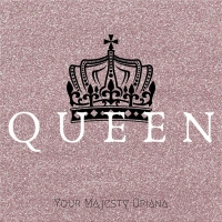 Your Majesty Oriana Releases New EP QUEEN