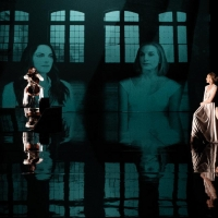 CAP UCLA Presents Maya Beiser/Wendy Whelan/Lucinda Childs/David Lang THE DAY Photo