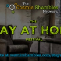 Stars Of Comedy, Music and Science Join Online For THE STAY AT HOME FESTIVAL