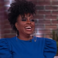 VIDEO: Ledisi Talks About Michelle Obama's Reaction to Her Performance on THE KELLY C Photo