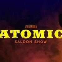 Spiegelworld's ATOMIC SALOON SHOW Wows Audiences in Edinburgh Ahead of Las Vegas Residency