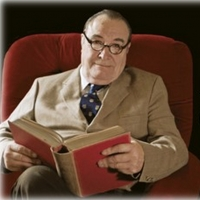 AN EVENING WITH C.S. LEWIS Comes to Aronoff Center Photo