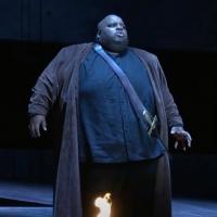 VIDEO: Sneak Peek at LA Opera's IL TROVATORE Photo