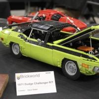 Brickworld Presents Virtual LEGO Exposition Event April 18 Photo