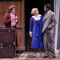 THE 39 STEPS Extended At TheatreWorks