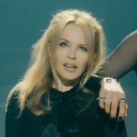 VIDEO: Kylie Minogue Releases Music Video for 'A Second to Midnight' Featuring Years Photo