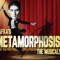 KAFKA'S METAMORPHOSIS: THE MUSICAL Comes to Feinstein's/54 Below