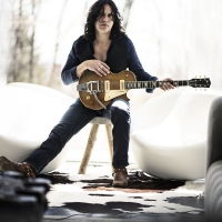 Anthony Krizan Performs a Night of Rock and Blues at MPAC Photo