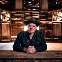 Jason Eady Shares New Song 'Saturday Night' Photo