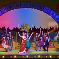 BWW Review: World Premiere of AUNTIE CLAUS at Nashville Children's Theatre is the Per Photo